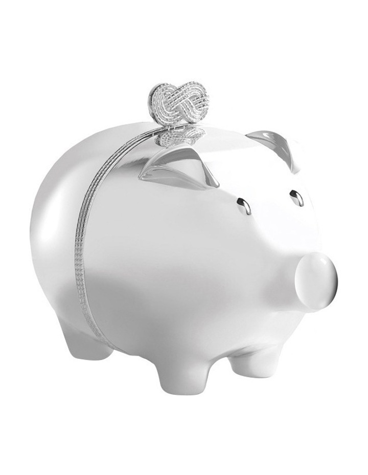Vera Wang Infinity Piggy Bank image 1