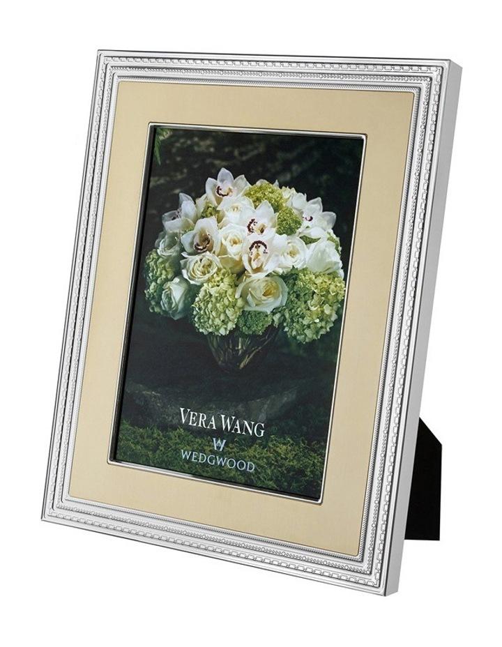 "Vera Wang With Love Frame 5""X7"" image 1"