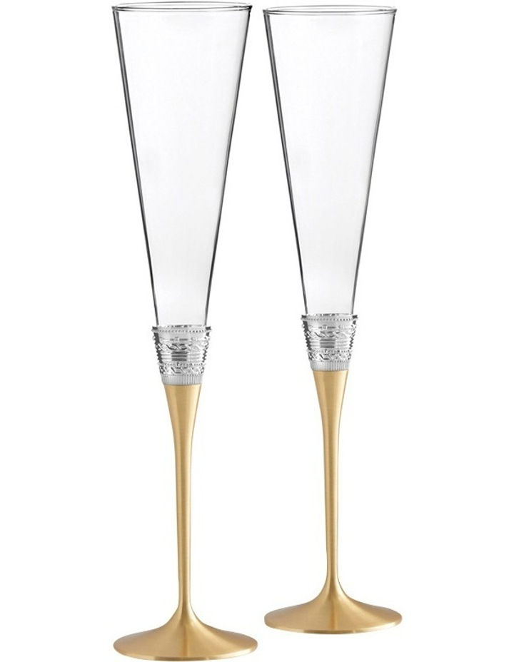 Vera Wang With Love Flute Pair image 1