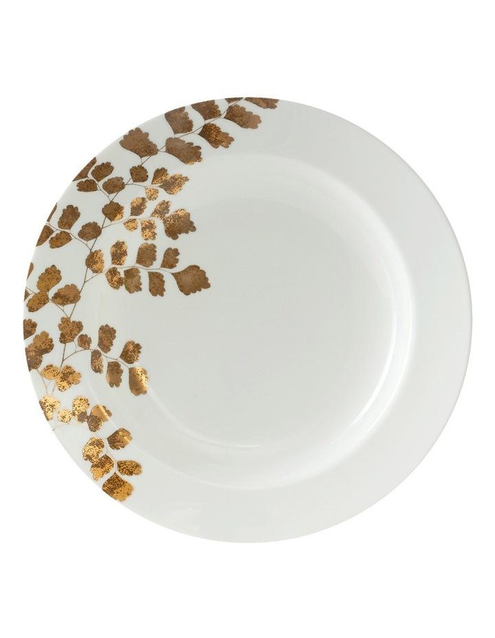 Vera Wang Jardin Rim Soup Plate 22cm image 1