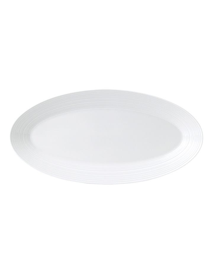 Jasper Conran Strata Platter 39cm image 1
