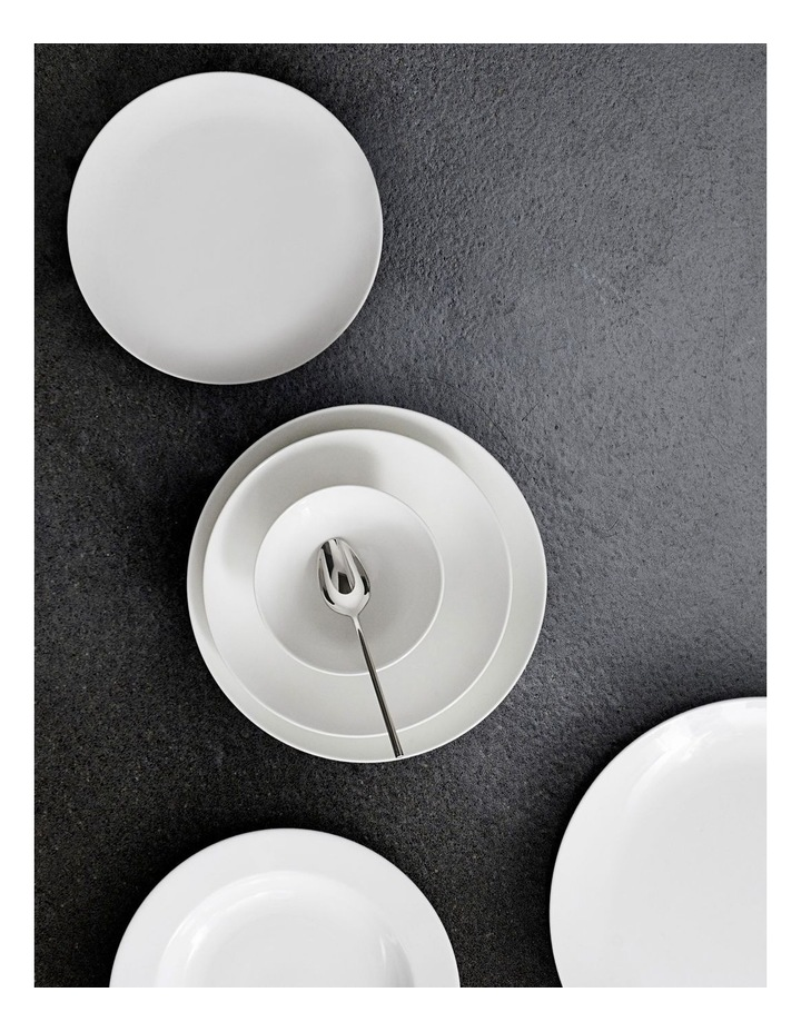 Vera Wang Vera Perfect White Plate 20Cm Set Of 4 image 2