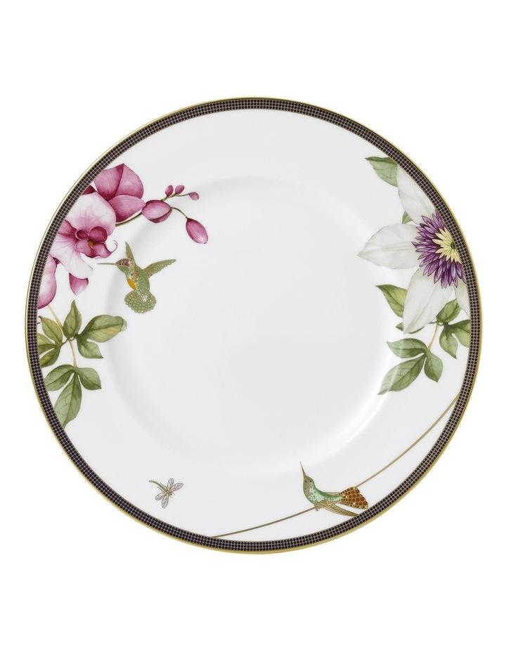 Hummingbird Plate 27cm White image 1