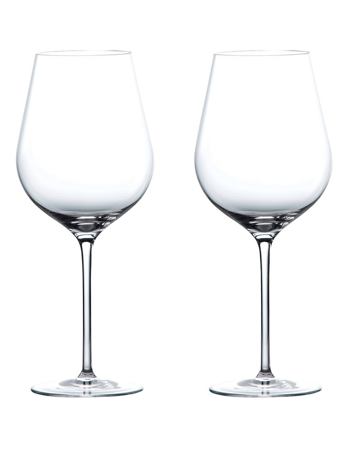 Globe Red Wine (Set of 2) image 1