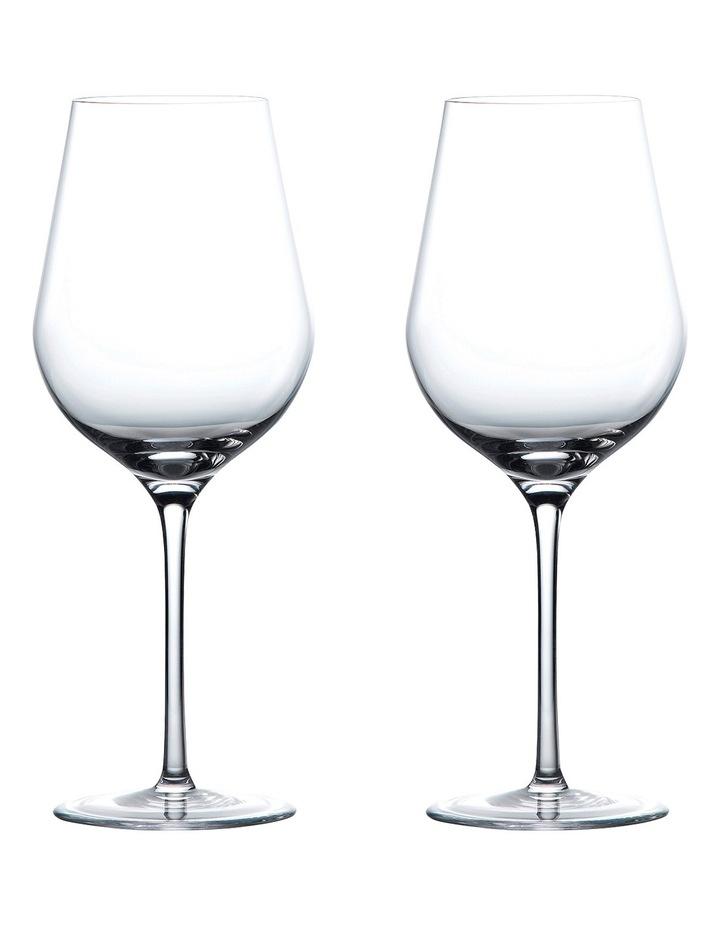 Globe White Wine (Set of 2) image 1