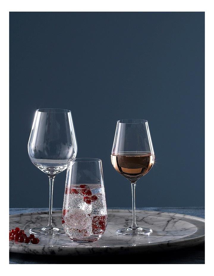 Globe White Wine (Set of 2) image 2