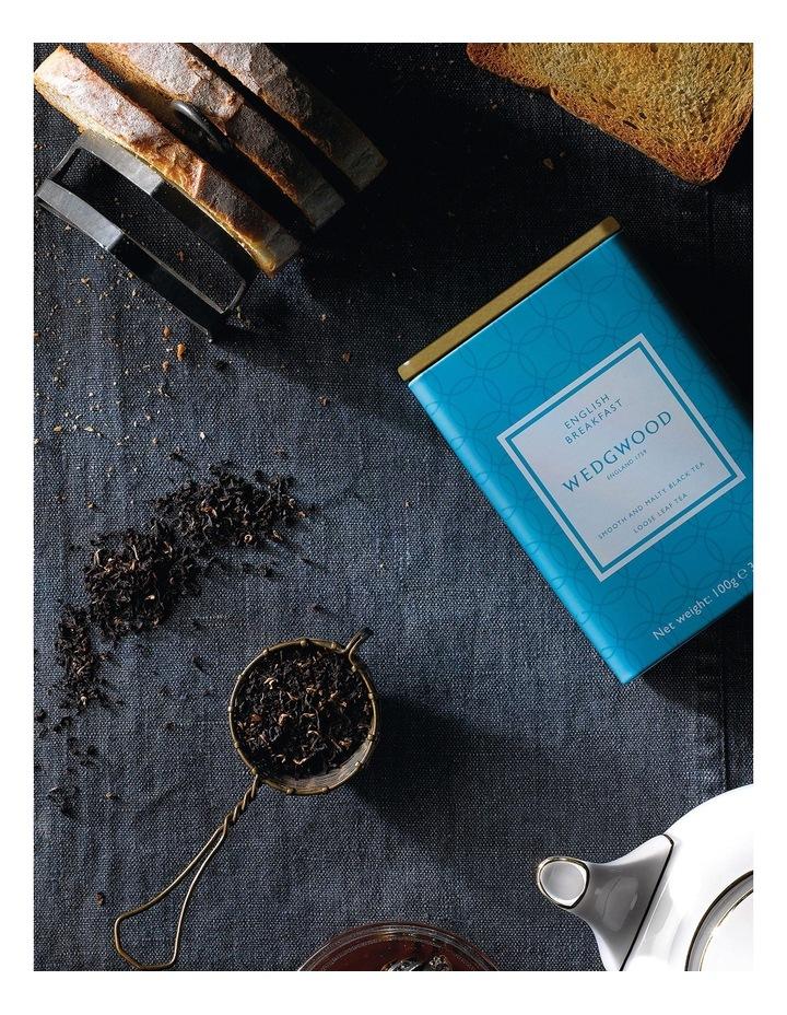 English Breakfast Tea Caddy 100g image 3