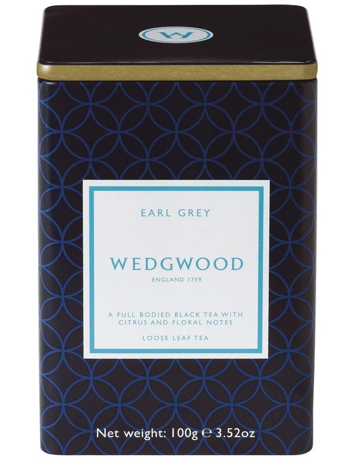 Earl Grey Tea Caddy 100g image 1
