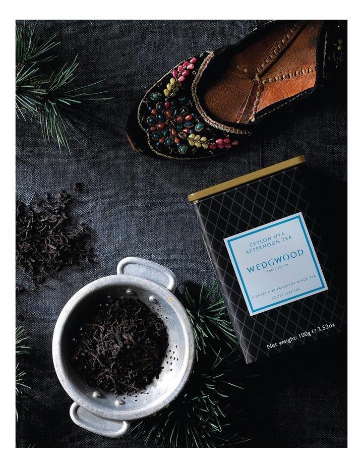 Ceylon Uva Afternoon Tea Caddy 100g image 3