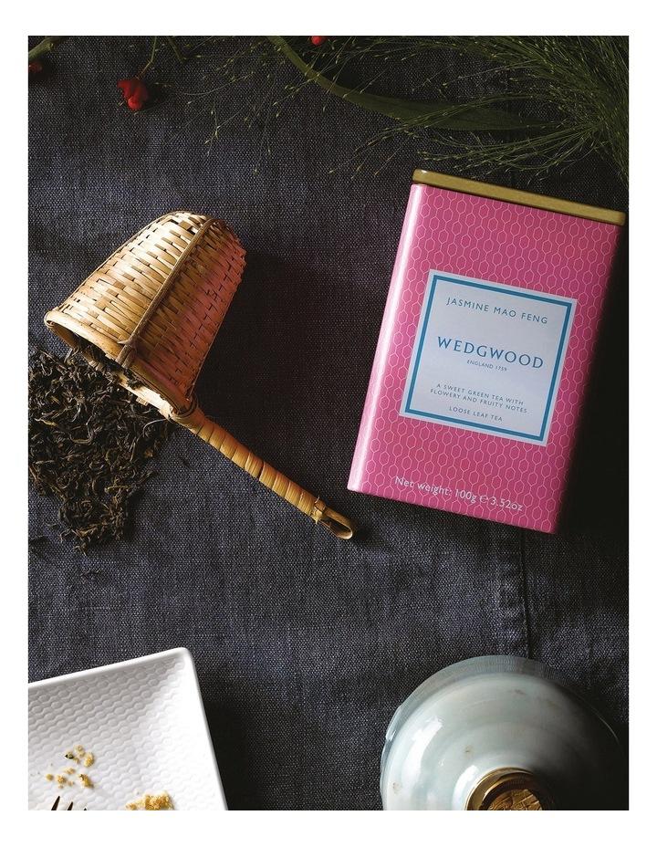 Jasmine Mao Feng Tea Caddy 100g image 3