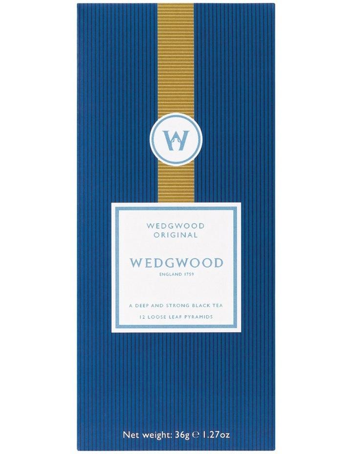 Wedgwood Original Tea 12 Teabags image 1