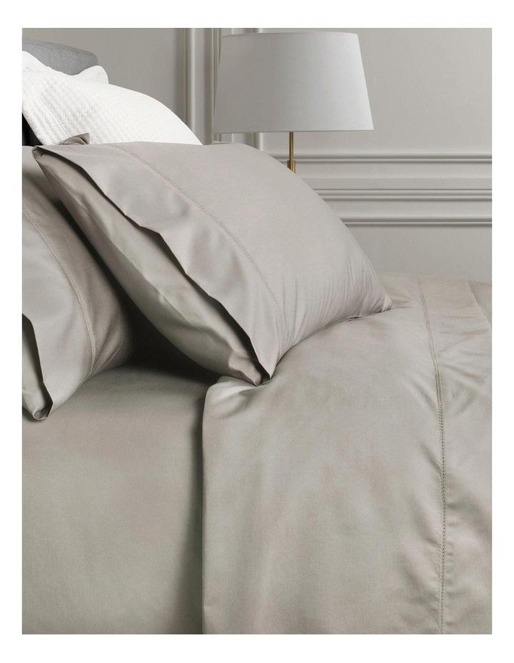 1000TC Hotel Weight Luxury Sheet Set in Wicker image 1