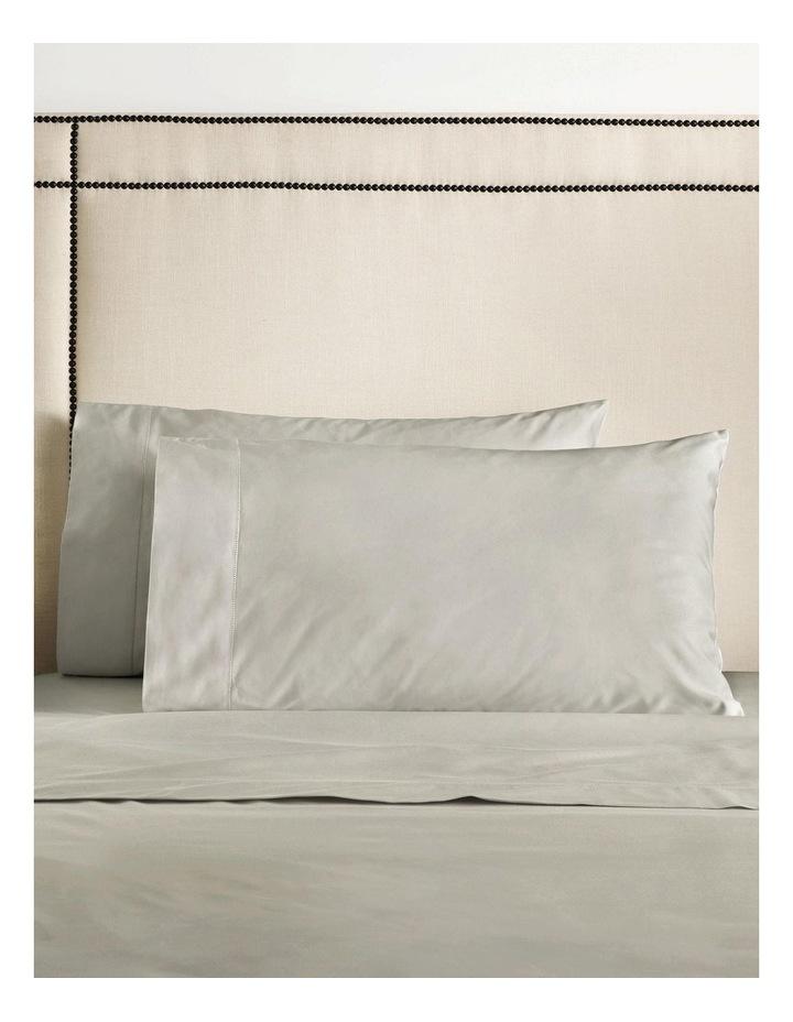 1000TC Hotel Weight Luxury Sheet Set in Wicker image 2