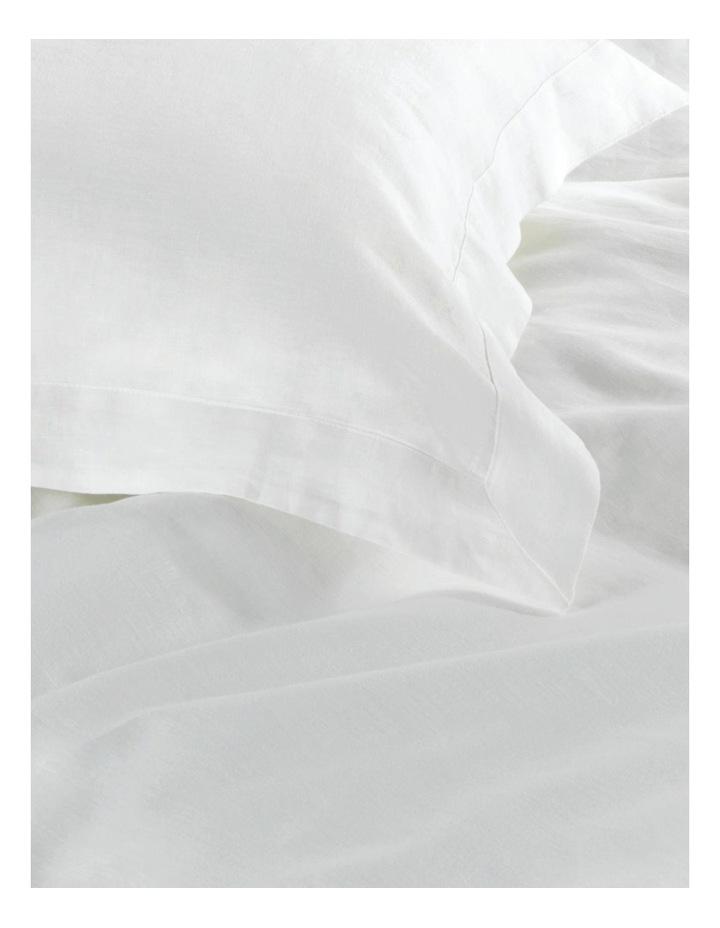 Abbotson Bedlinen Range in White image 2