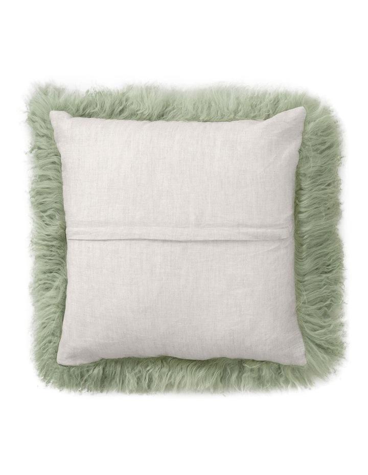 Bligh Cushion in Pistachio image 2