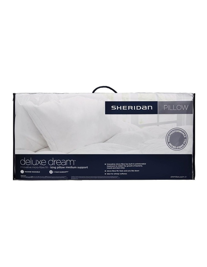 Deluxe Dream Polyester Pillow image 1