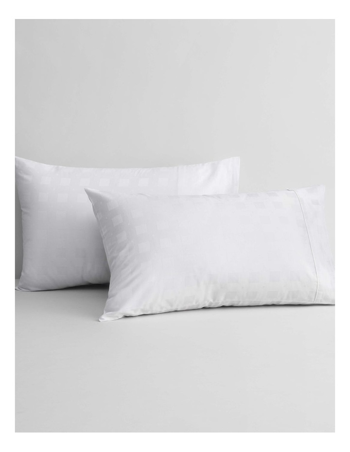 Dickins Sheet Set in White image 4