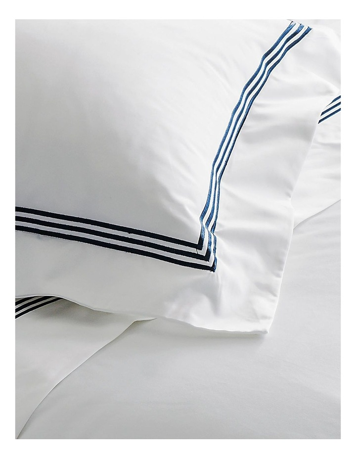 Palais Standard Pillowcase in Midnight image 2