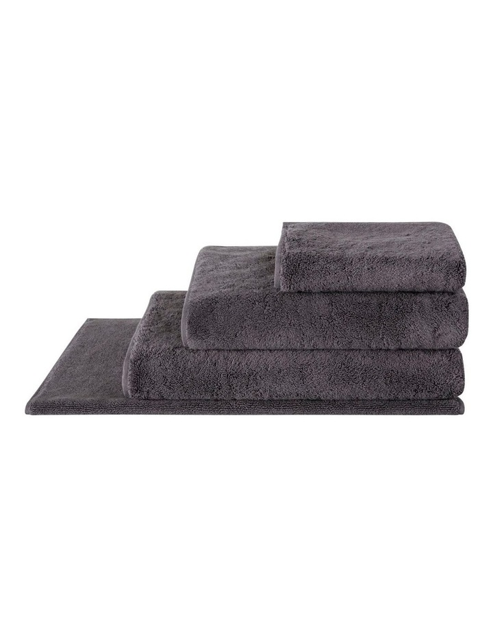 Ultimate Indulgence Towel Range in Charcoal image 1