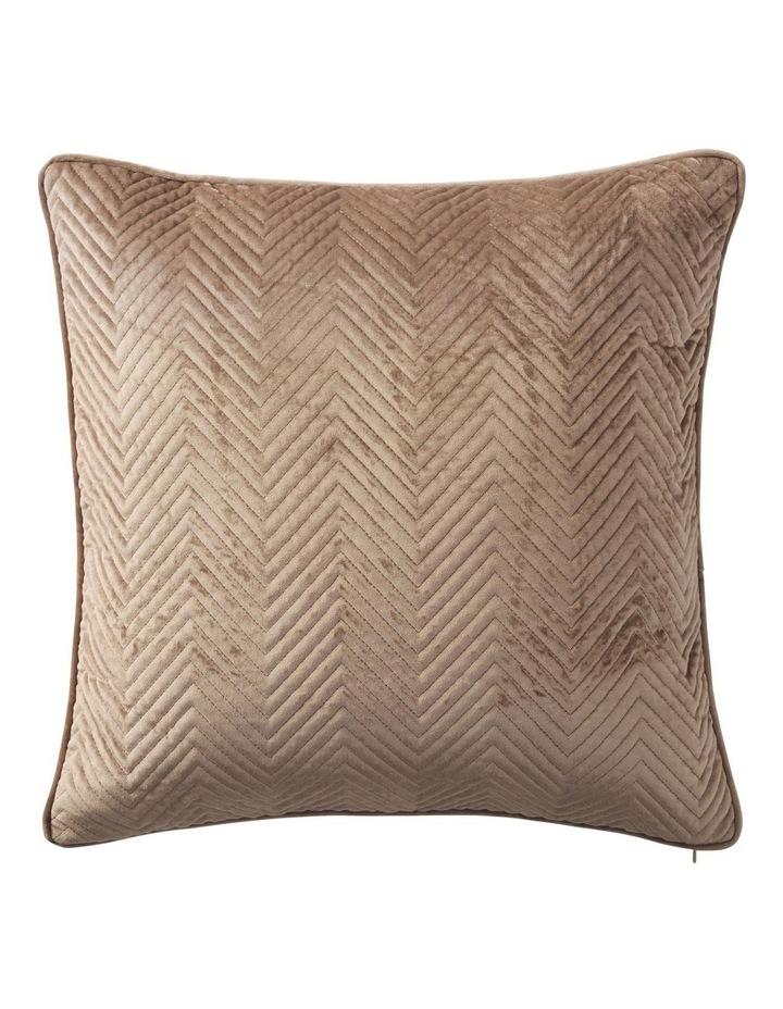Westin Cushion in Mink image 1