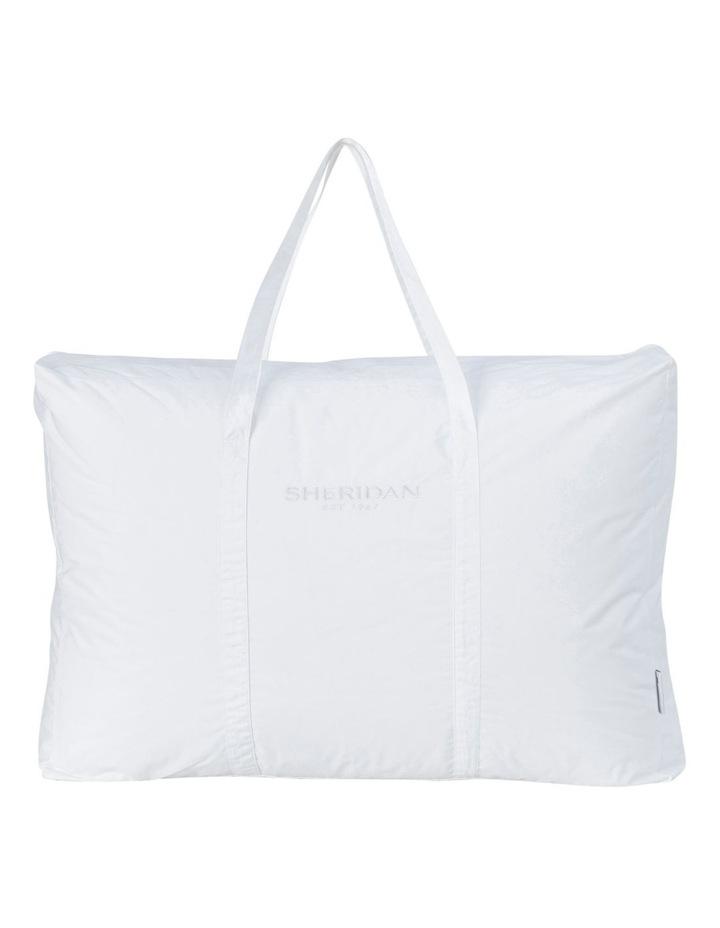 Pure Indulgence Goose Soft Pillow image 1