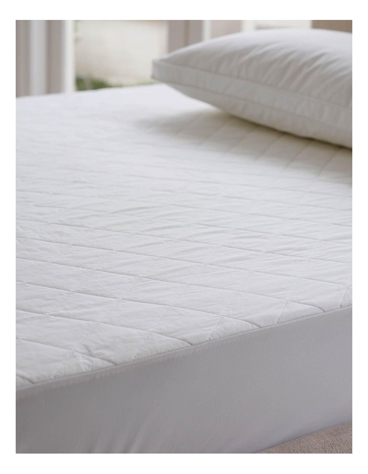 Ultracool Cotton Waterproof Mattress Protector image 2