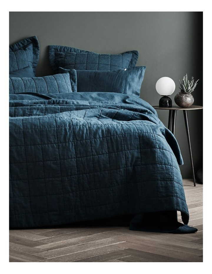 Abbotson Bedcover in Evergreen image 1