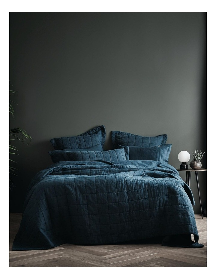 Abbotson Bedcover in Evergreen image 3