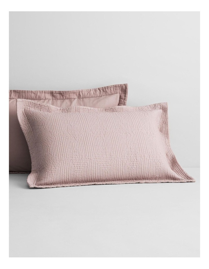 Beechwood Bed Cover in Smokey Rose image 4