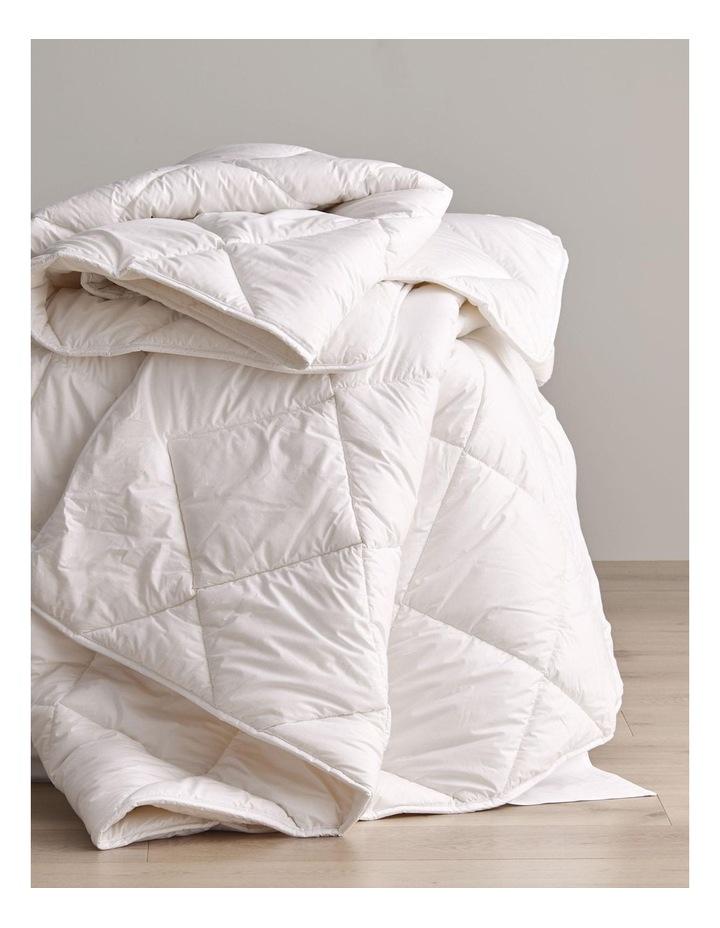 Deluxe Australian Wool Super Warm Quilt image 1