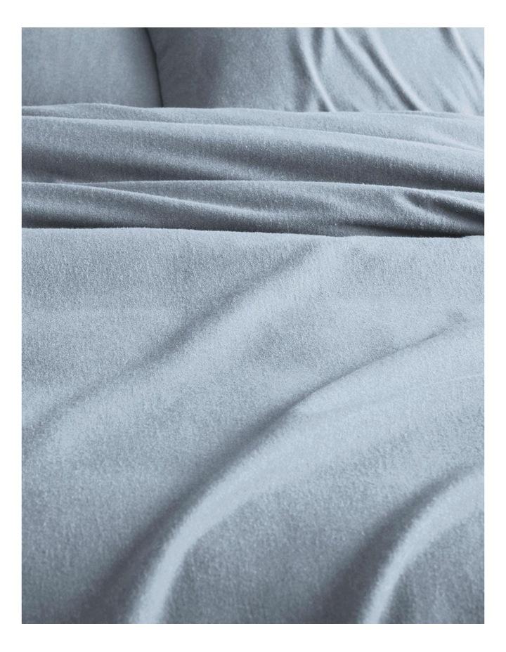 Grenville Flannelette Quilt Cover Set image 2