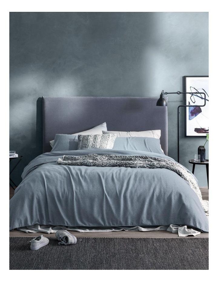 Grenville Flannelette Quilt Cover Set image 3