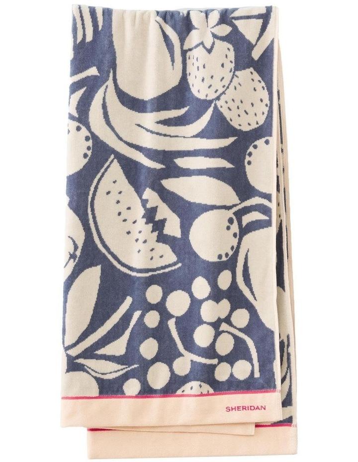 Kahala Beach Towel image 1
