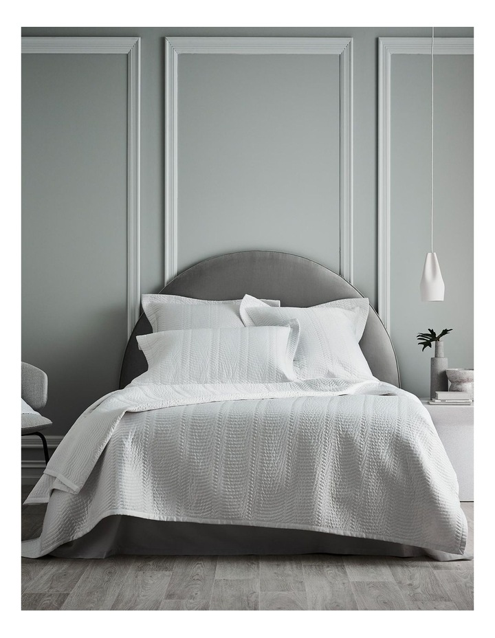 Mayberry Bed Cover image 3