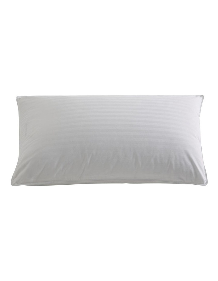 Deluxe Surround Feather & Down Standard Pillow image 2