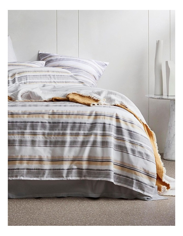 Pendall Quilt Cover Set image 1