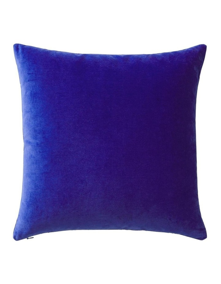 Darwent Cushion in Cobalt image 2