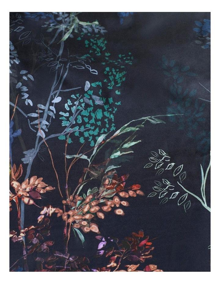 Gardinar Bed Linen Collection in Carbon image 2