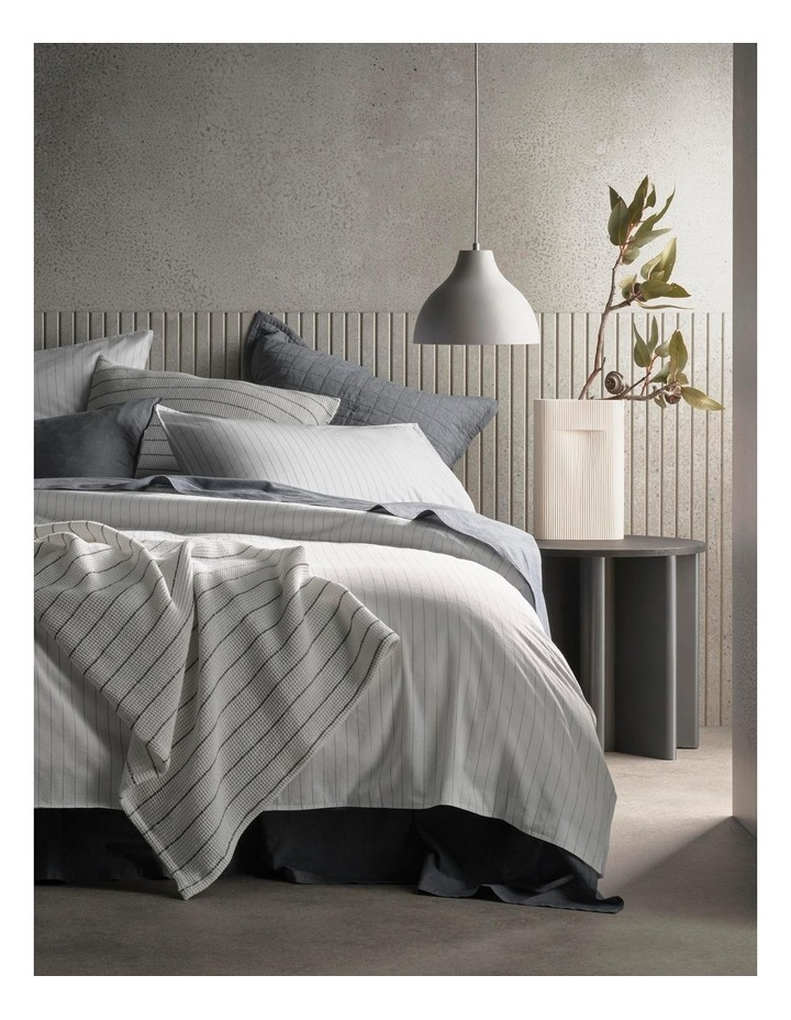 Beckers Bed Linen Collection in Atlanic image 1