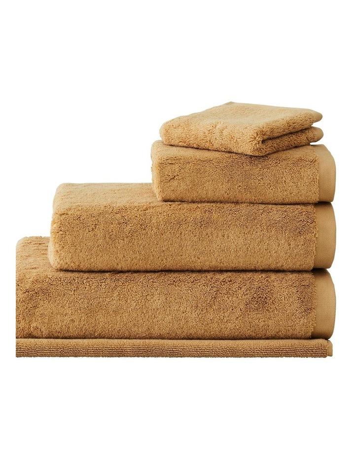 Ultimate Indulgence Towel Collection In Cinnamon image 1
