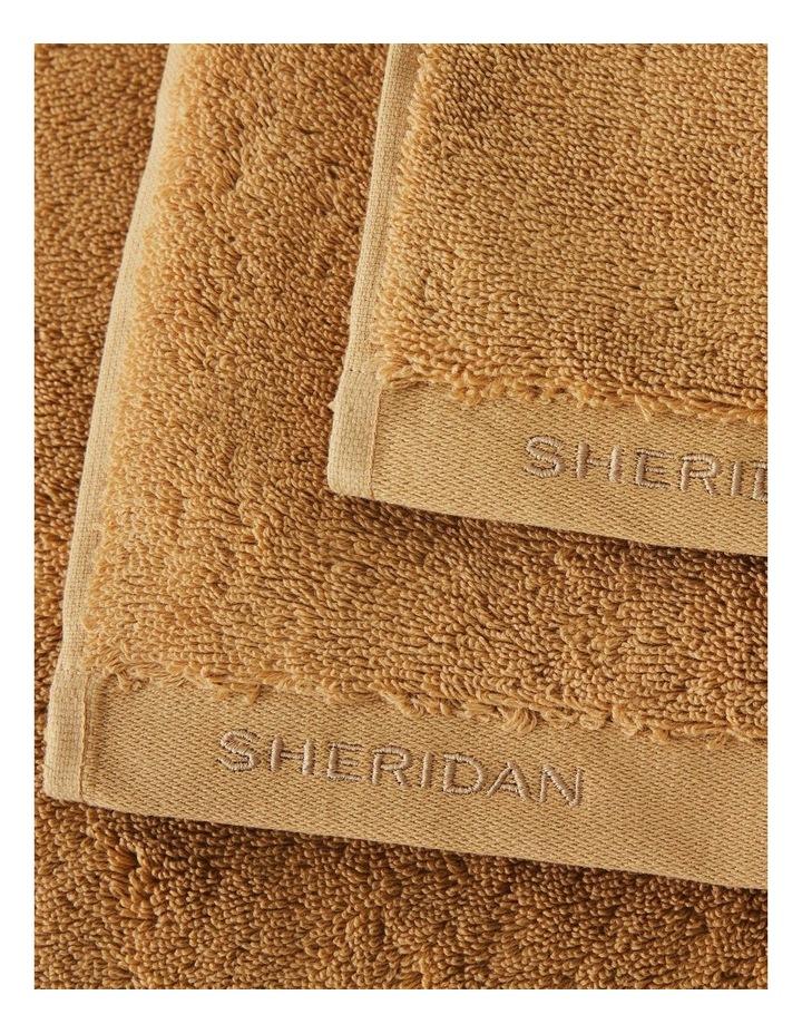 Ultimate Indulgence Towel Collection In Cinnamon image 2