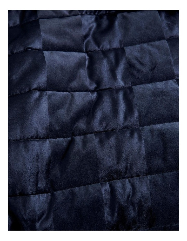 Hopkins Bed Linen Collection In Midnight image 2