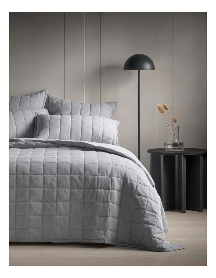 Dobson Bed Linen Collection In Royal Navy image 1