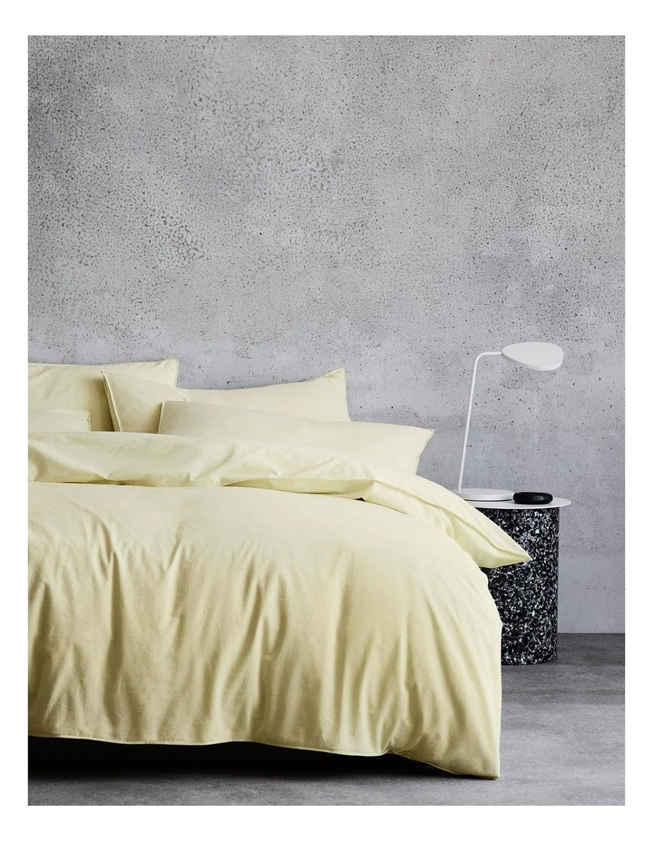 Onslo Bed Linen Collection In Sunlight image 1