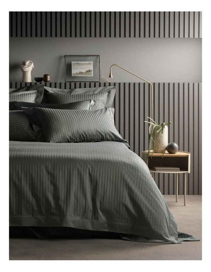 Millennia Sheet Collection In Ivy 50cm image 1
