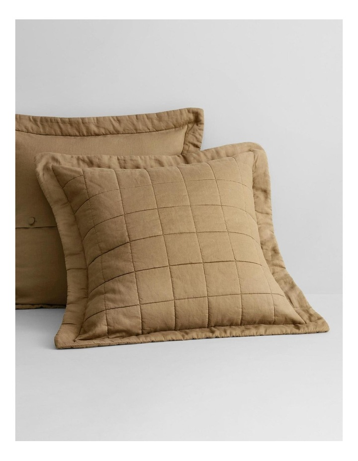 Abbotson Bedcover in Cumin image 4