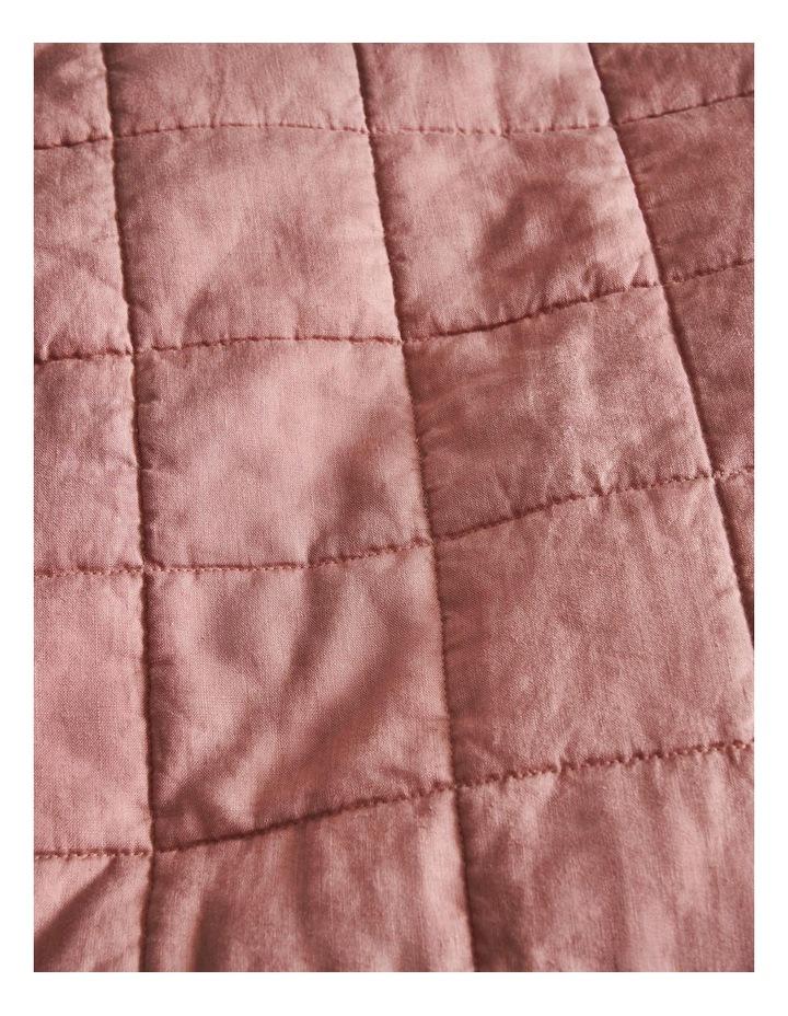 Abbotson Bedcover in Granita image 2