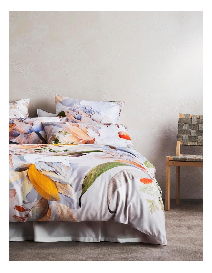 Adella Bed Linen Collection In Multi image 1