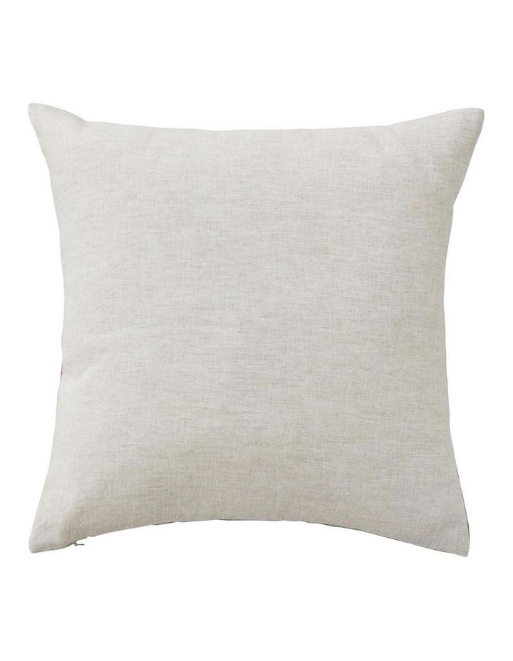 Aldermann Square Cushion in Nettle image 2