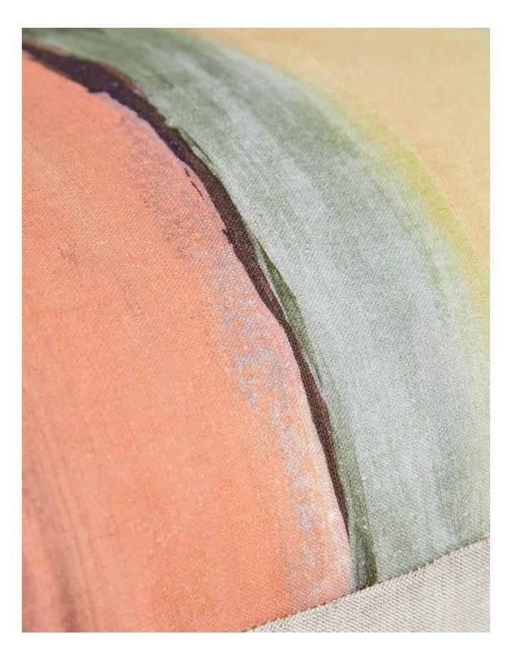 Aldermann Square Cushion in Nettle image 3